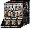 "миниатюра Фигурка ""Heroclix"" Gears of War Gravity Feed"