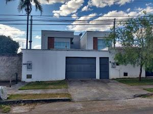 Sobrado residencial à venda, Santa Genoveva, Goiânia. - Santa Genoveva+venda+Goiás+Goiânia