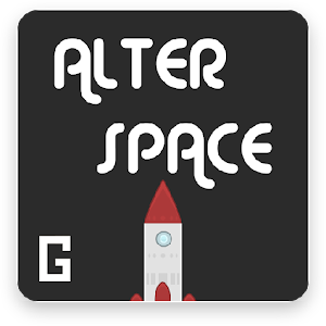 Alterspace LWP