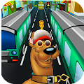 Subway scooby Run Surf APK for Bluestacks