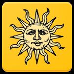 Tarot Divination - your free tarot deck Icon