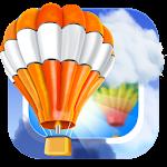 Hot Air Balloon Live Wallpaper Icon
