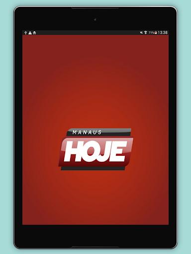 MANAUS HOJE DIGITAL - screenshot