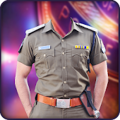 Free Police Photo Suit APK for Windows 8