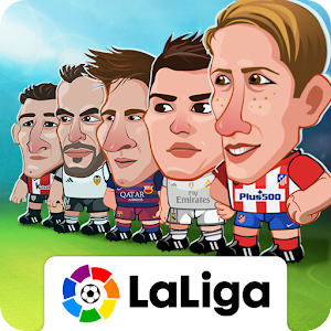 Game Head Soccer LaLiga 2016 APK for Windows Phone