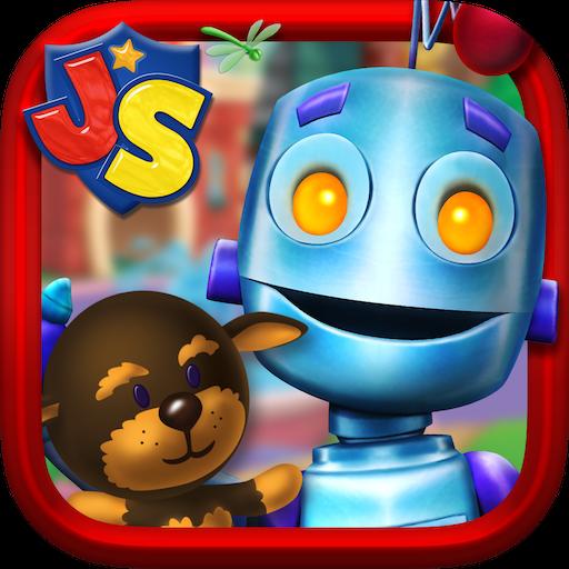 JumpStart Junior (game)