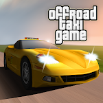 Taxi Game Offroad 1.0.0 Apk