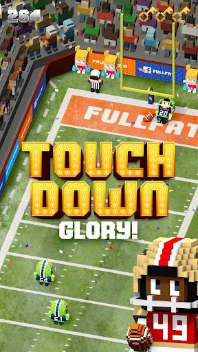 Blocky Football screenshot 13