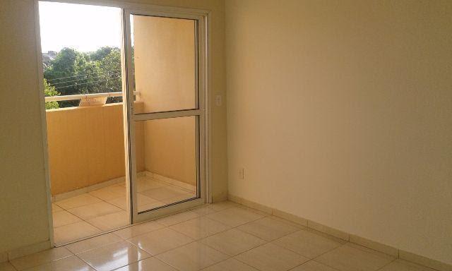 Apartamento à Venda - Residencial Macedo Teles I