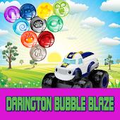 darington bubble blaze