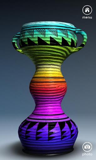 Let's Create! Pottery Lite screenshot 4