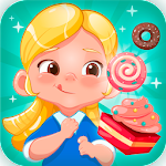Blondie and Bear sweets For PC / Windows / MAC