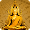 App Buddhist Thai Calendar 2017 apk for kindle fire