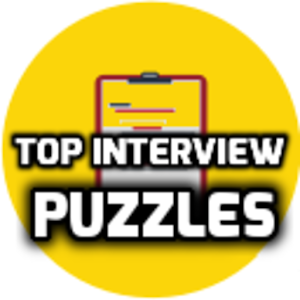 Download free Top Interview Puzzles for PC on Windows and Mac