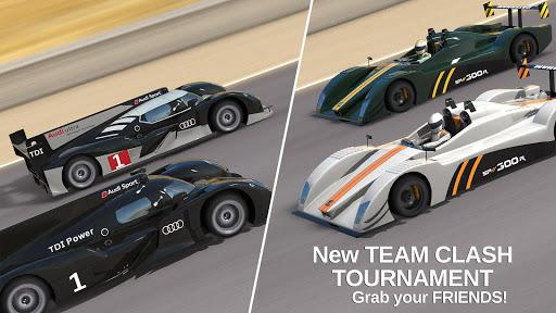 GT Racing 2: The Real Car Exp screenshot 9