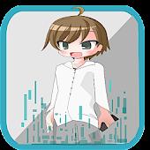 App Chibi Style Anime Friend apk for kindle fire