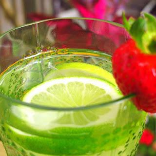 Lemon Lime Water Recipes
