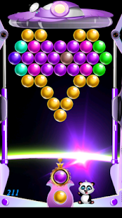 Bubble Shooter Blaze - screenshot