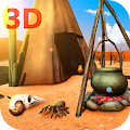 Game Desert Survival Simulator 3D apk for kindle fire
