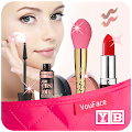 Free app YouFace Makeup - Makeover Studio Tablet