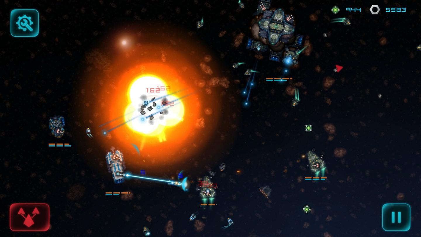 Battlevoid: Harbinger Screenshot 13