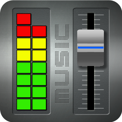 Music Volume EQ + Bass Booster