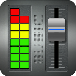 Music Volume EQ - Super Bass Booster & Equalizer Icon