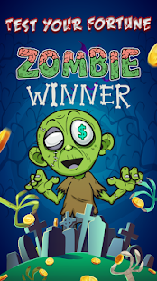 Zombie Winner - Become the earning zombie for pc