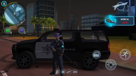 Game Gangster Vegas APK for Windows Phone