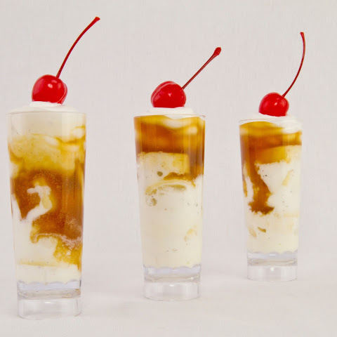 Banana Split Shooters