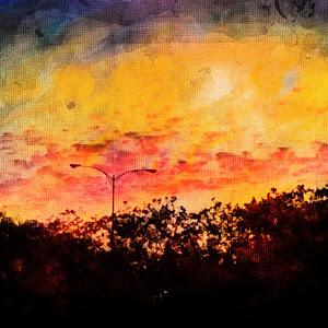 sunset:coddingtown.jpg