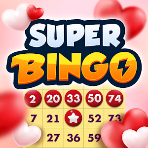 Super Bingo HD - Free Bingo