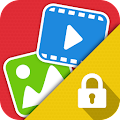 App Photo Video Gallery Locker - Hide Videos apk for kindle fire
