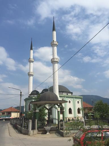 Kozlučka Džamija