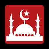APK App Prayer Times : Namaz Vakti for BB, BlackBerry