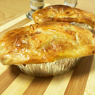 Chicken Pot Pie With Puff Pastry Dairy Free Recipes