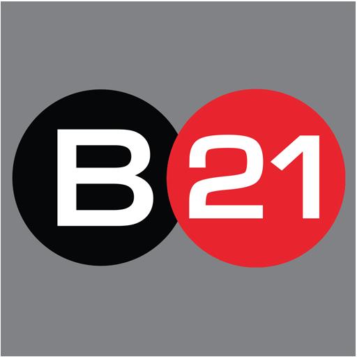 Burger 21 (app)