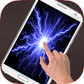 Electric Screen Prank APK for Bluestacks