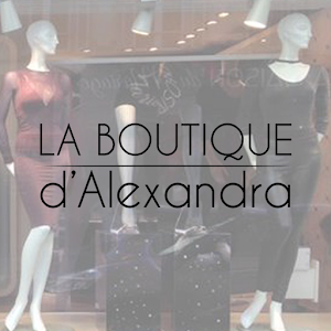 La Boutique dAlexandra