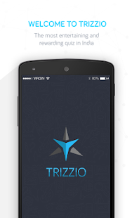 Trizzio - The Quiz with Prizes APK for Bluestacks