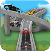 Download Highway Endless Racing Car APK