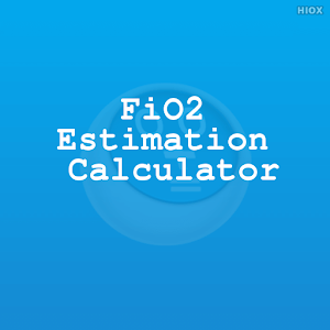 FiO2 Estimation Calculator