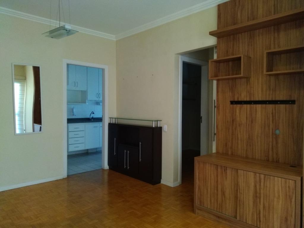 Apartamento para alugar, 77 m² por R$ 1.450,00/mês - Cambuí - Campinas/SP
