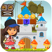 Download Jungle Dora's World APK to PC