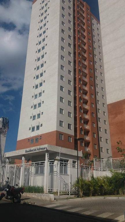 Apartamento para Locação - Jardim Rossi