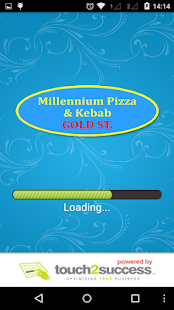 Millennium Pizza - screenshot