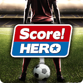 Score! Hero APK for Ubuntu
