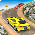 Game Mountain Taxi Driver: 3D Sim APK for Kindle