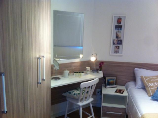 Apartamento de 2 dormitórios em Brilhos Do Tijuco, Cotia - SP