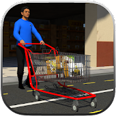Game Supermarket Shopping Mania 3D APK for Windows Phone